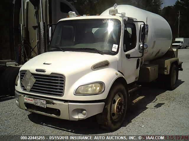 2006 FREIGHTLINER M2 - Small image. Stock# 22445255