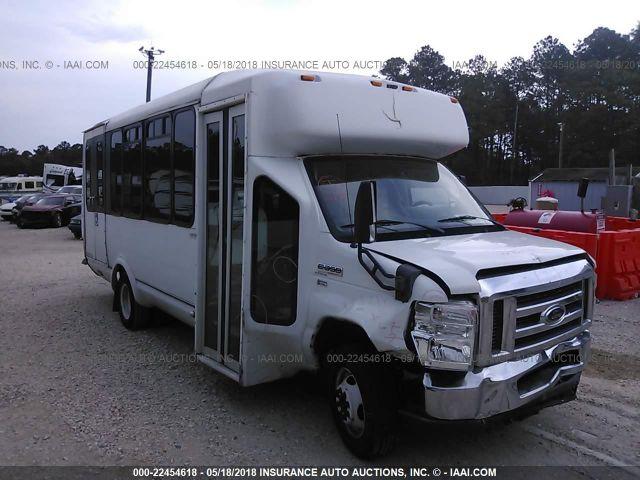 click here to view 2012 EL DORADO BUS (E350) at IBIDSAFELY