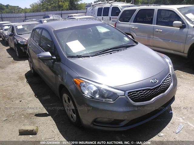 click here to view 2016 KIA FORTE at IBIDSAFELY