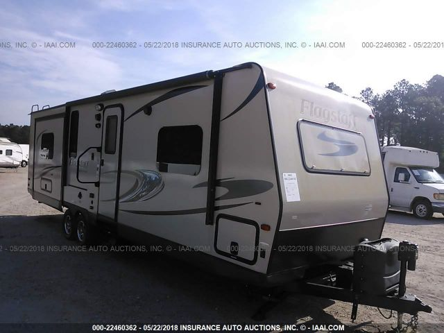 click here to view 2014 FOREST RIVER FLAGSTAFF at IBIDSAFELY
