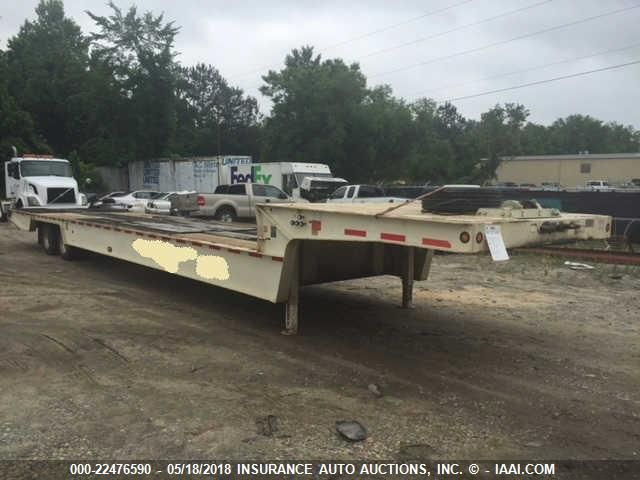 2008 TRAIL KING TRAILER - Small image. Stock# 22476590