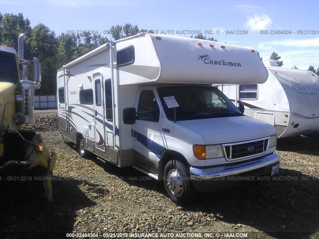 2004 COACHMEN FREELANDER (E450) - Small image. Stock# 22464304