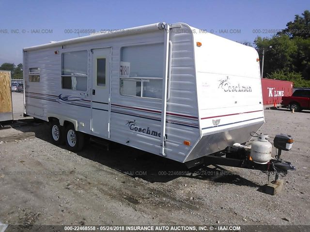 click here to view 2005 COACHMAN 24FK at IBIDSAFELY
