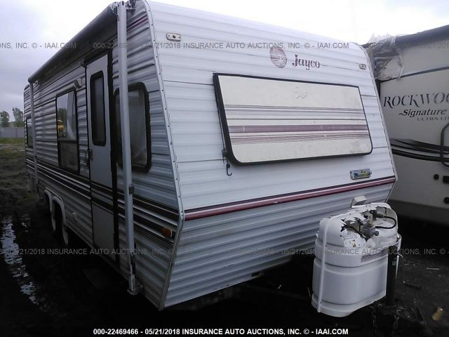 click here to view 1992 JAYCO 8X24 at IBIDSAFELY