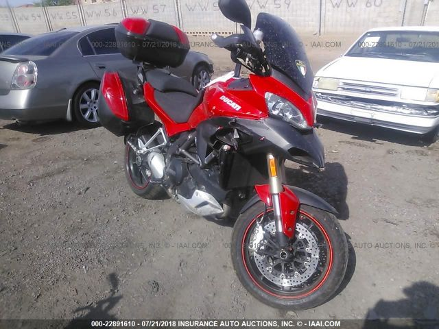 click here to view 2010 DUCATI MULTISTRADA at IBIDSAFELY