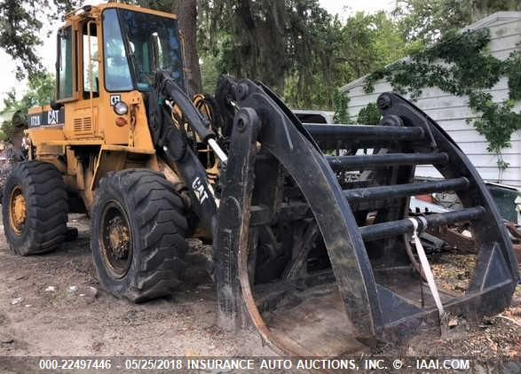 click here to view 1997 CATERPILLAR IT28B at IBIDSAFELY