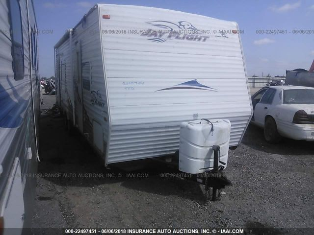 click here to view 2007 JAYCO JAYFL184BH at IBIDSAFELY