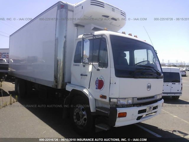 click here to view 1995 NISSAN DIESEL UD2600 at IBIDSAFELY
