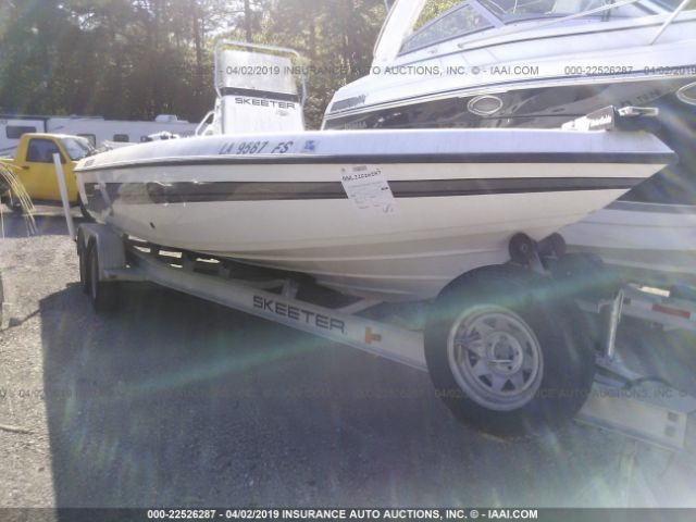 2008 SKEETER OTHER - Small image. Stock# 22526287