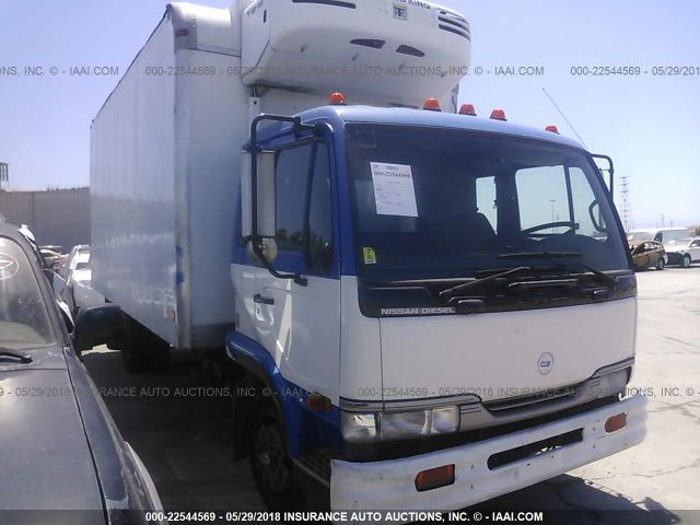 click here to view 2004 NISSAN DIESEL UD2300 at IBIDSAFELY