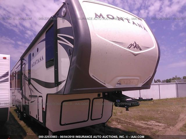 click here to view 2016 KEYSTONE RV 3790RD16  MONTANA at IBIDSAFELY