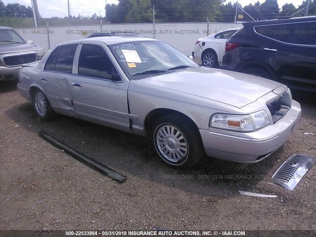 click here to view 2006 MERCURY GRAND MARQUIS at IBIDSAFELY