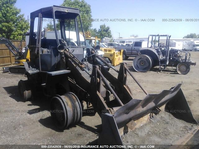 1988 CATERPILLAR 910 - Small image. Stock# 22542939