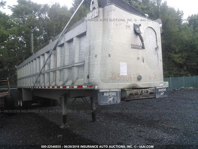 click here to view 2000 RAVENS METAL PRODUCTS INC END DUMP at IBIDSAFELY
