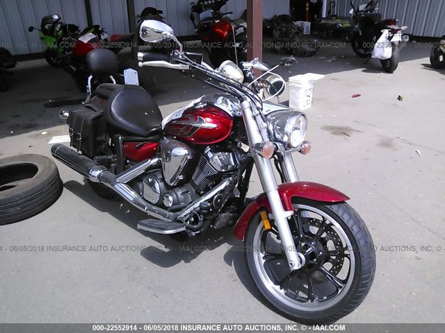 click here to view 2014 YAMAHA XVS950 at IBIDSAFELY