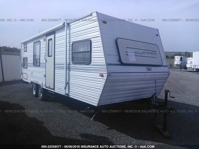 click here to view 1997 SPORTSMEN TRAVEL TRAILER at IBIDSAFELY