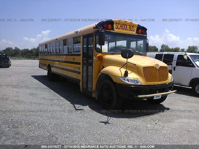 click here to view 2009 IC CORPORATION 3000 at IBIDSAFELY