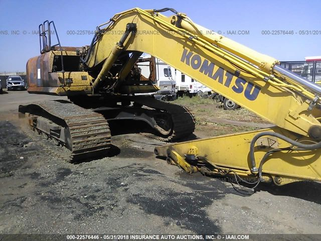 click here to view 2012 KOMATSU PC290LC-10 at IBIDSAFELY