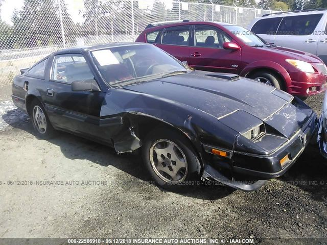 click here to view 1984 DATSUN 300ZX at IBIDSAFELY