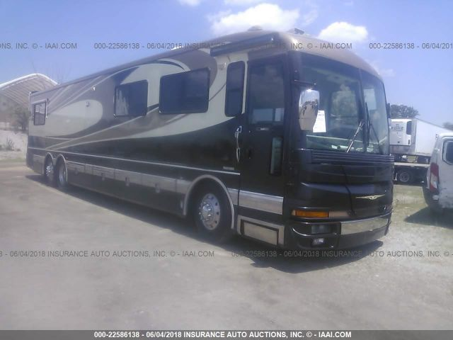 1999 SPARTAN MOTORS MOTORHOME - Small image. Stock# 22586138