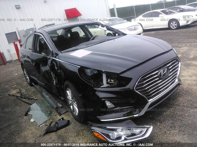 click here to view 2018 HYUNDAI SONATA at IBIDSAFELY