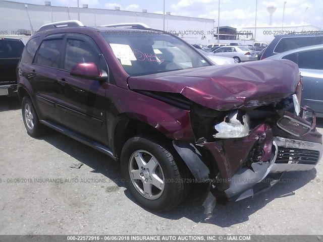 click here to view 2008 PONTIAC TORRENT at IBIDSAFELY