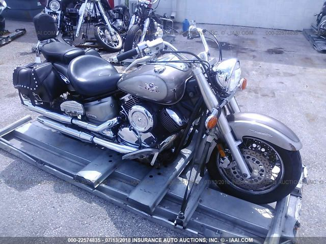 click here to view 2002 YAMAHA XVS1100 at IBIDSAFELY