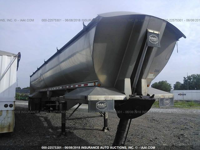click here to view 2012 MAC TRAILER MFG DUMP at IBIDSAFELY