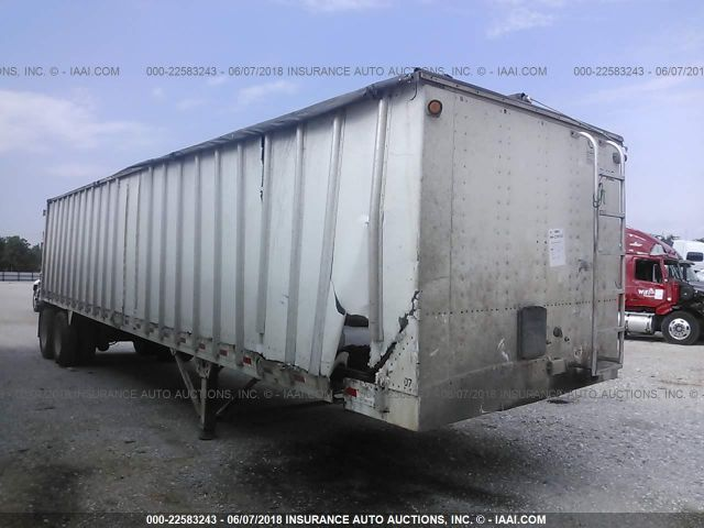 click here to view 2005 WESTERN TRAILERS TRANSFER at IBIDSAFELY