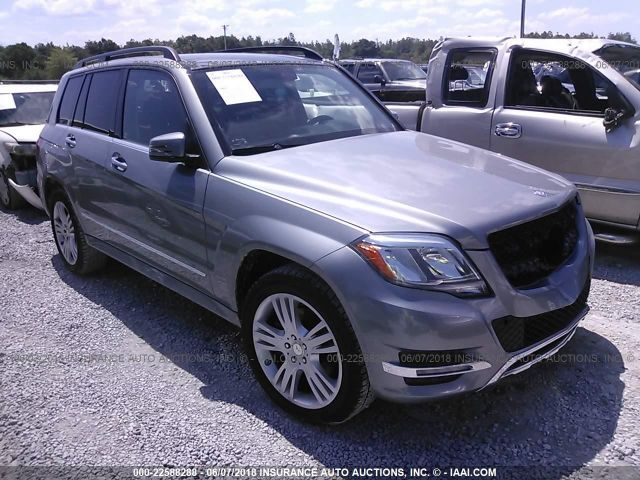 2013 MERCEDES-BENZ GLK - Small image. Stock# 22588288