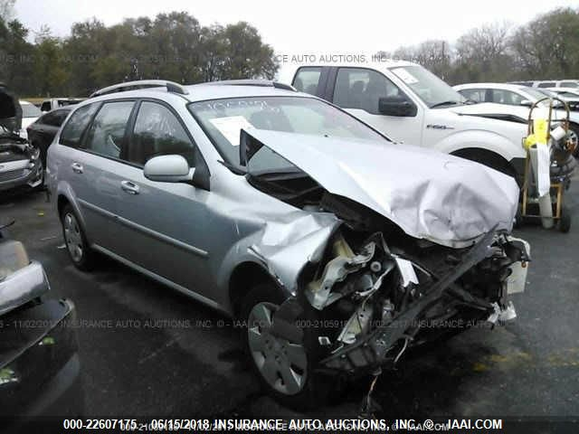 click here to view 2007 SUZUKI FORENZA at IBIDSAFELY