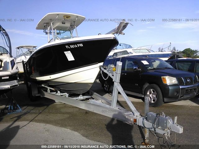 click here to view 2014 MAKO N/A at IBIDSAFELY