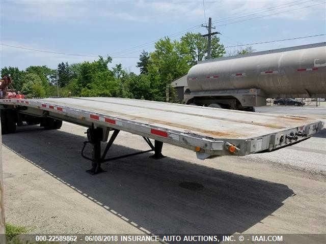 click here to view 2002 BENSON TRUCK BODIES FLATBED at IBIDSAFELY