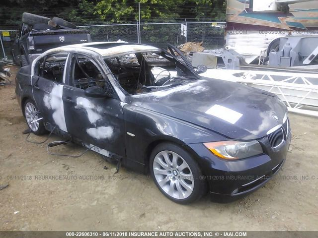 2007 BMW 335 - Small image. Stock# 22606310