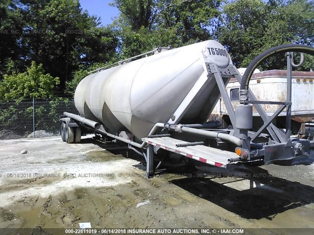 click here to view 1985 FRUEHAUF TANK at IBIDSAFELY