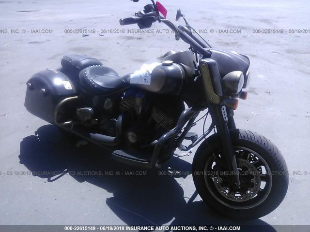 2016 INDIAN MOTORCYCLE CO. SPRINGFIELD - Small image. Stock# 22615149