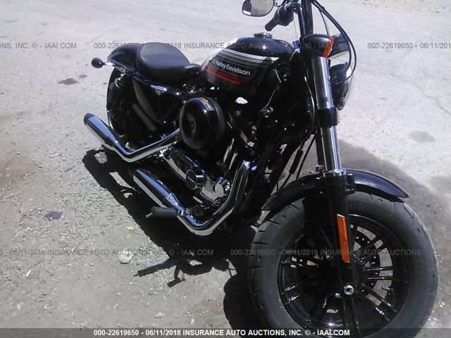 click here to view 2018 HARLEY DAVIDSON XL1200 at IBIDSAFELY
