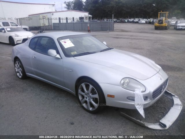 2005 MASERATI COUPE - Small image. Stock# 22624125