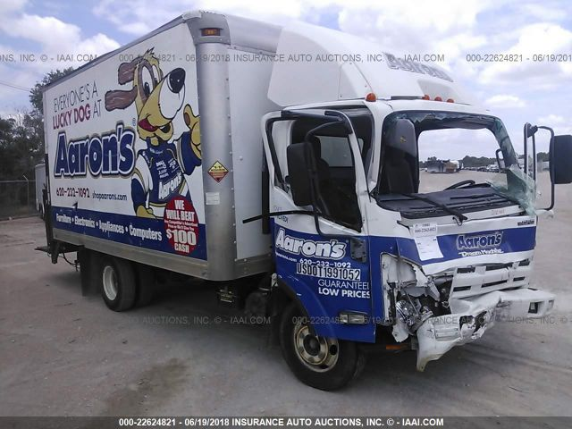 click here to view 2009 ISUZU NPR at IBIDSAFELY
