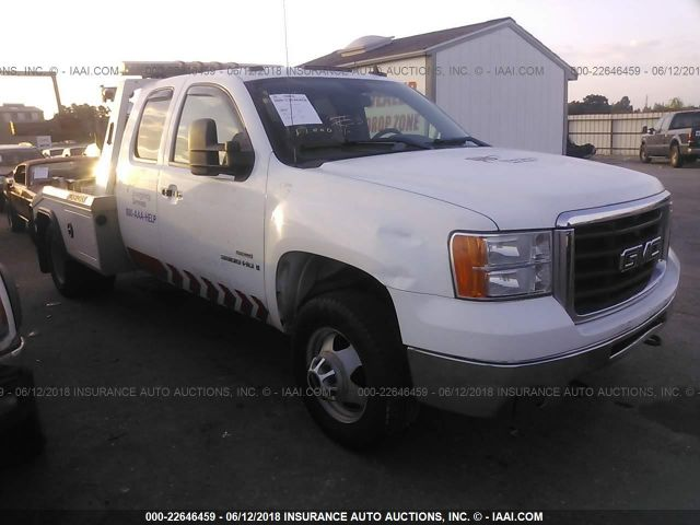 click here to view 2009 GENERAL MOTORS SIERRA at IBIDSAFELY