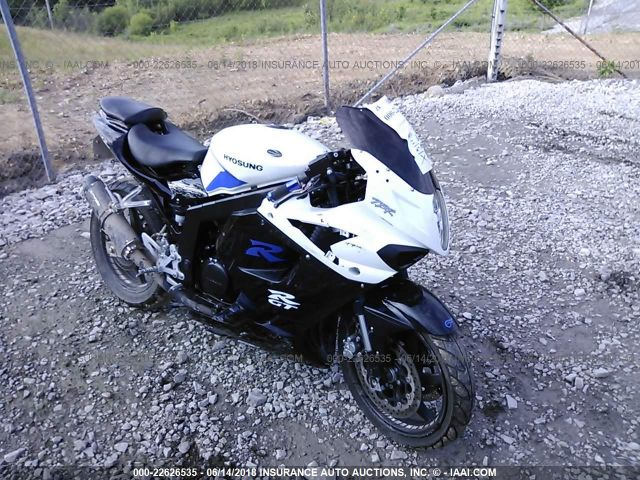 click here to view 2010 HYOSUNG GT250 at IBIDSAFELY