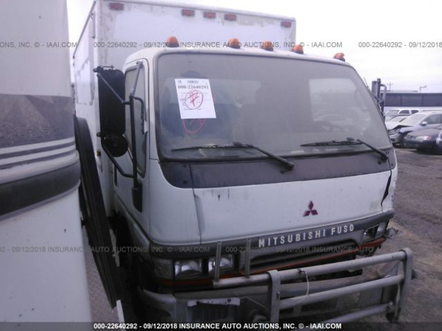 click here to view 2000 MITSUBISHI FUSO TRUCK FE at IBIDSAFELY