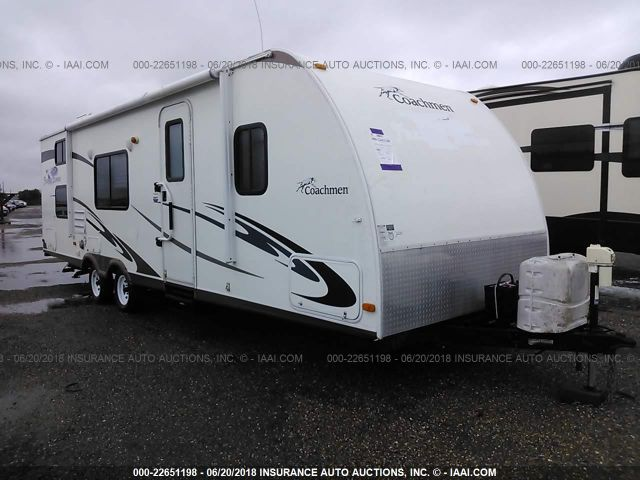 click here to view 2010 COACHMAN FRDM290BH at IBIDSAFELY