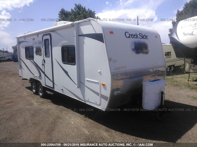 click here to view 2012 OUTDOORS RV CREEKSIDE at IBIDSAFELY