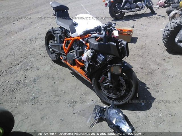 click here to view 2014 KTM 1190 at IBIDSAFELY