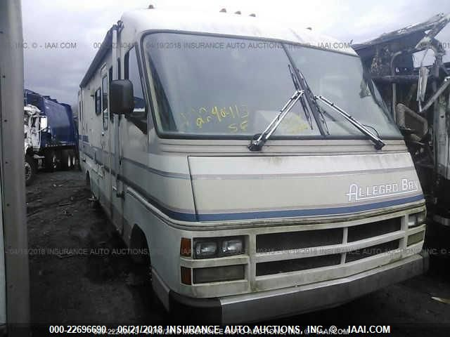 click here to view 1990 ALLEGRO MOTOR HOME at IBIDSAFELY