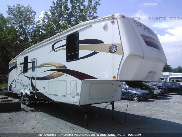 click here to view 2008 COACHMEN H/TR at IBIDSAFELY