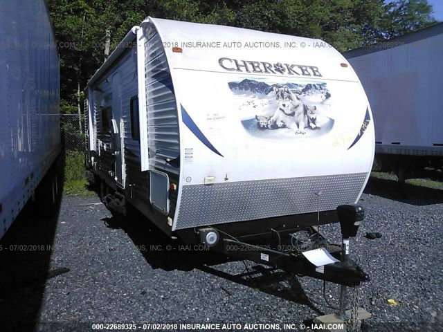 click here to view 2012 FOREST RIVER CHEROKEE at IBIDSAFELY