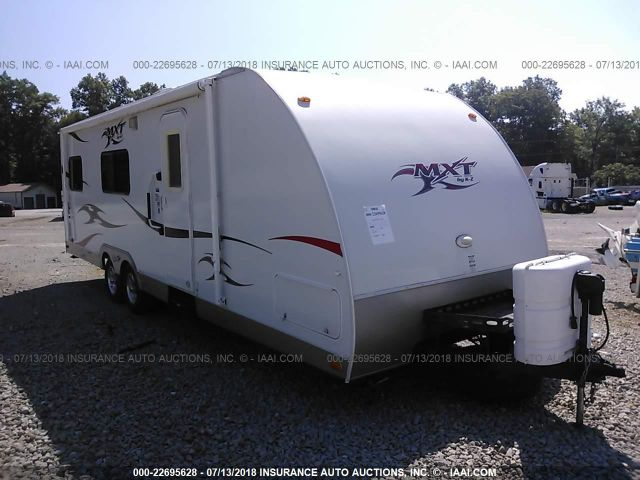 click here to view 2009 K-Z INC TRAVEL TRAILER at IBIDSAFELY