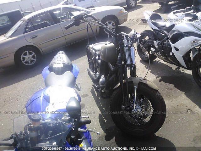 click here to view 2011 HARLEY-DAVIDSON FLSTSB at IBIDSAFELY